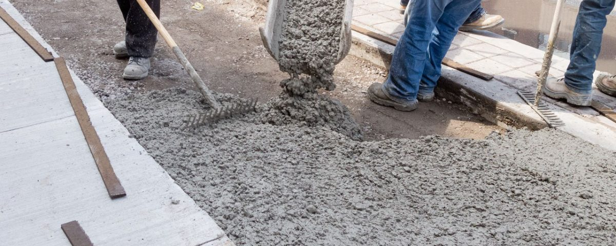 Concrete Repairs: When Should I Call a Professional? - Evans